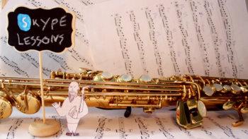 jazzsaxophonelessons