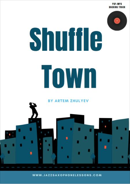 Shuffle Town Blues