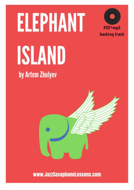 Elephant island blues artem zhulyev pdf download saxophone